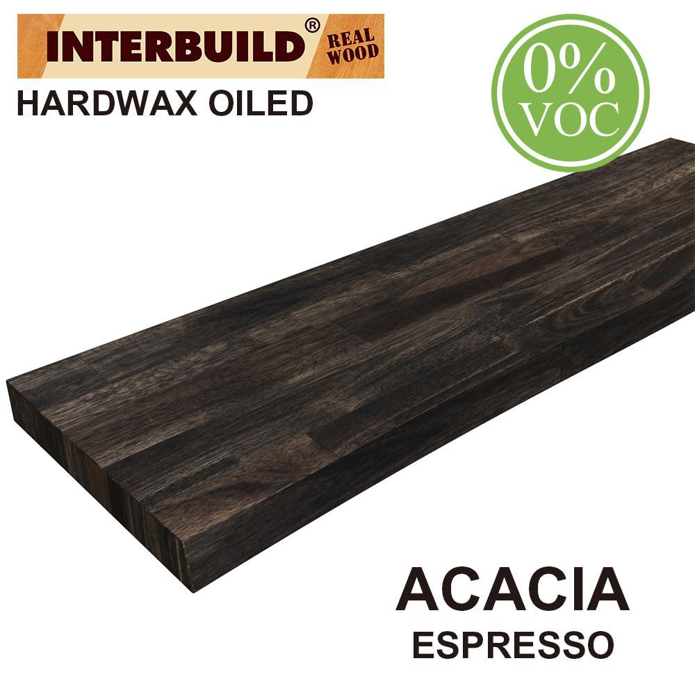 Wall Board Acacia Solid Wood Board Shelf Socket Board Shelf TREE Edge NEW!!!