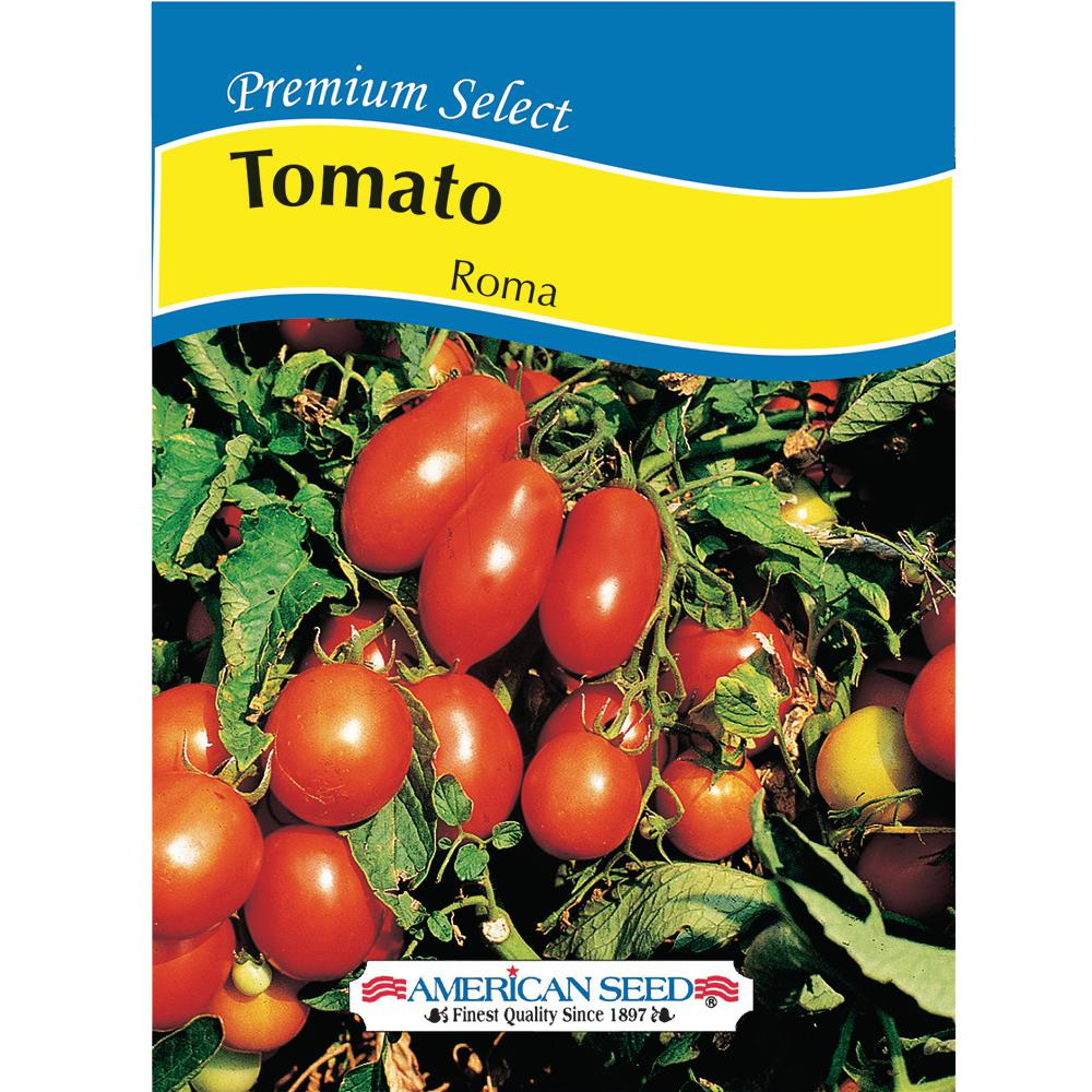 Tomato Roma AM Seed
