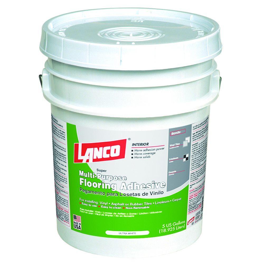 Lanco 5 Gal Multipurpose Flooring