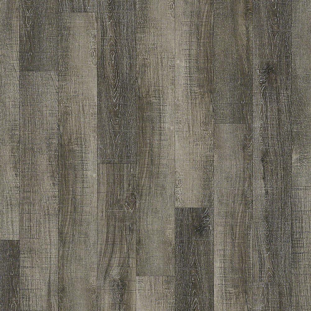 Austin 6 in. x 48 in. Arlington Resilient Vinyl Plank Flooring