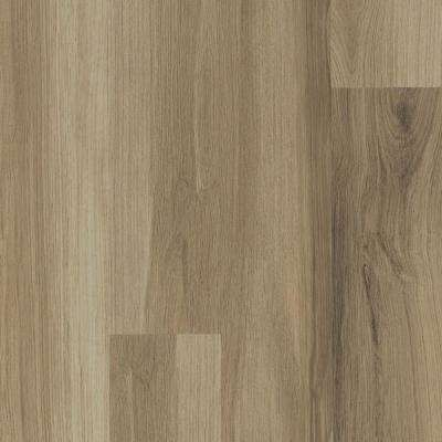 Jefferson 7 in. x 48 in. Sandstone Resilient Vinyl Plank Flooring (18.68 sq. ft. / case)