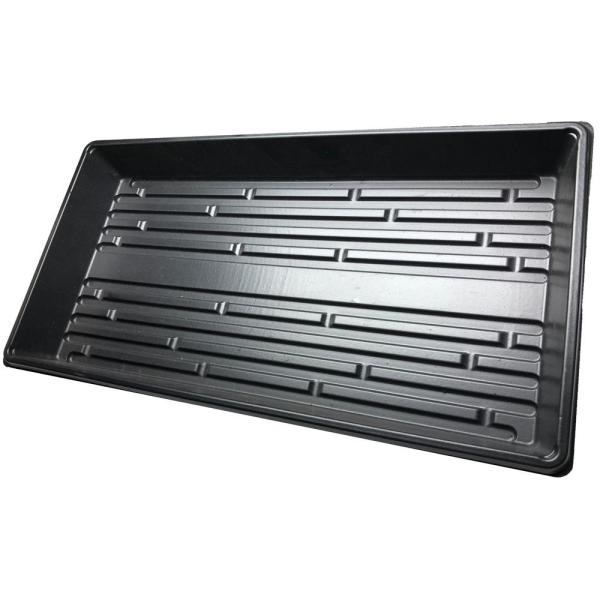 Propagation Starter Seedling Trays, No Holes (20-Pack)