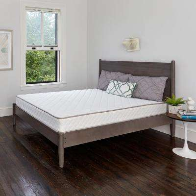 Classic Twin-Size Innerspring 7 in. Mattress
