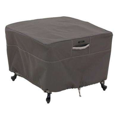 Ravenna Square Large Patio Ottoman/Table Cover
