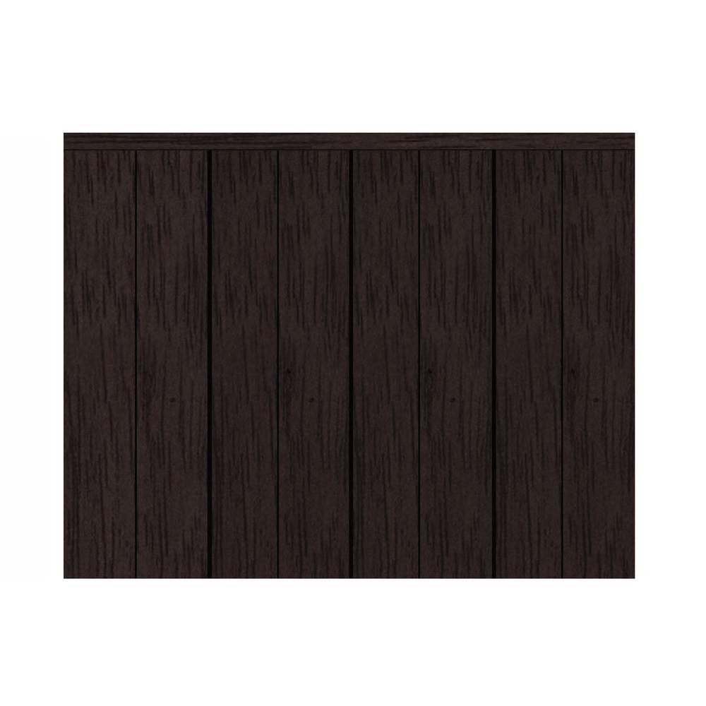 No Additional Features - Black - 144 x 96 - Interior & Closet Doors ...