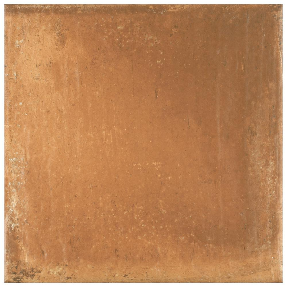 Merola Tile Rustic Cotto 13 In X