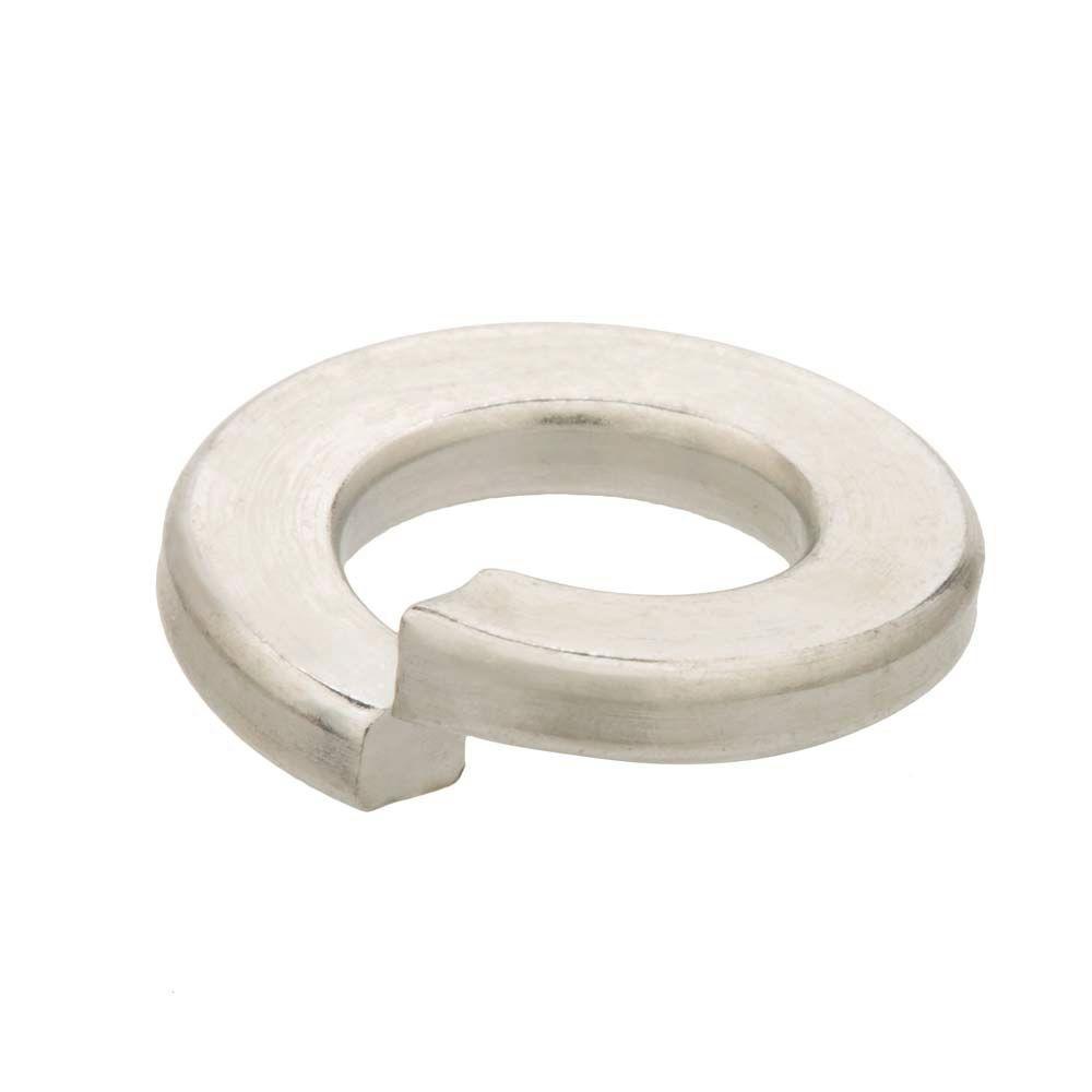 5/16 in. Stainless-Steel Split Lock Washer (50-Piece)