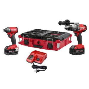 Deals on Milwaukee Power Tools and Accessories from $8.97 Shipped