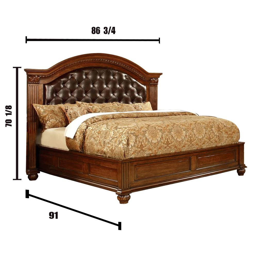 Grandom Cherry Bed Product Picture
