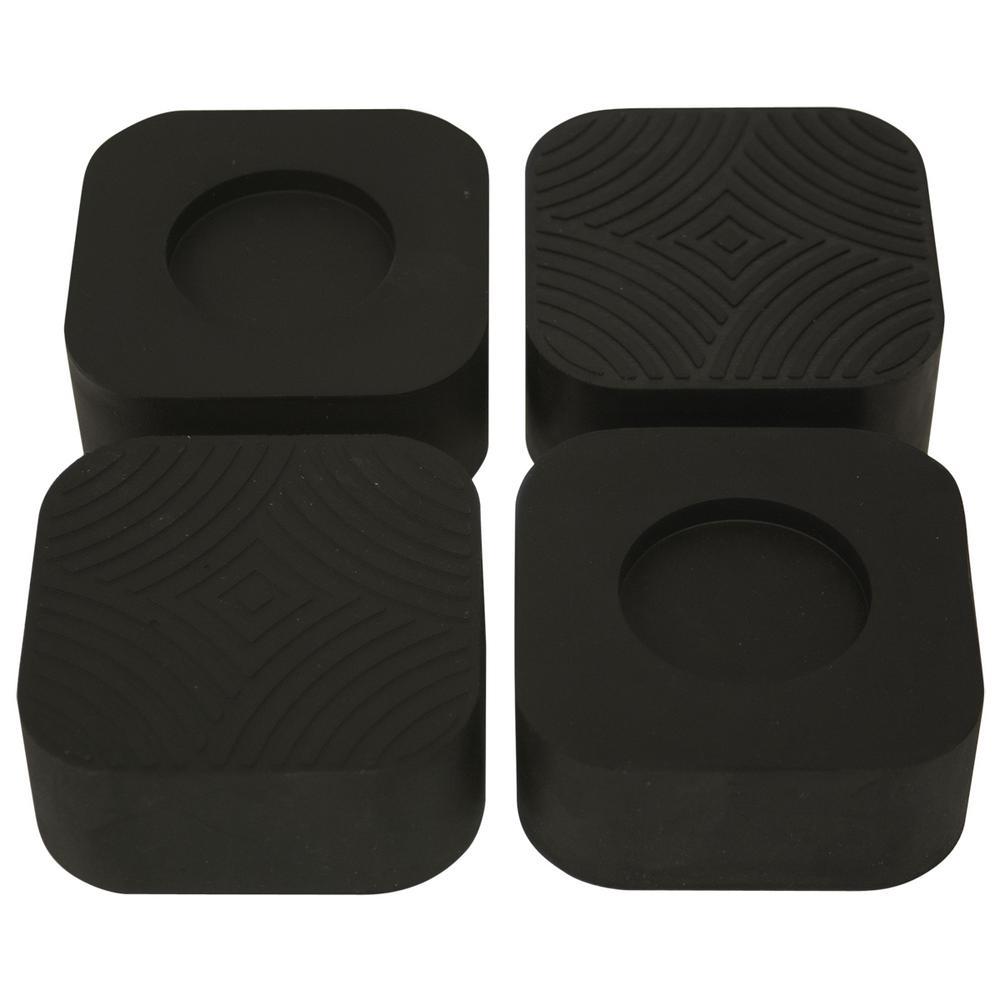 Everbilt Anti-Vibration Pads (4-Pack)