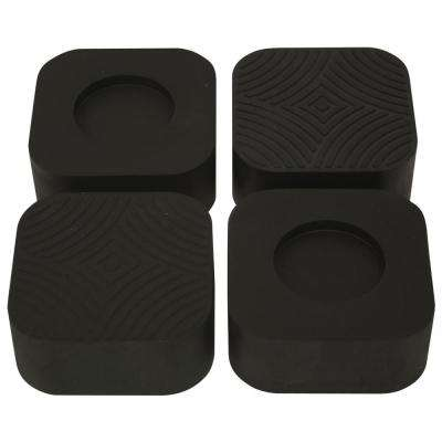 Anti-Vibration Pads (4-Pack)