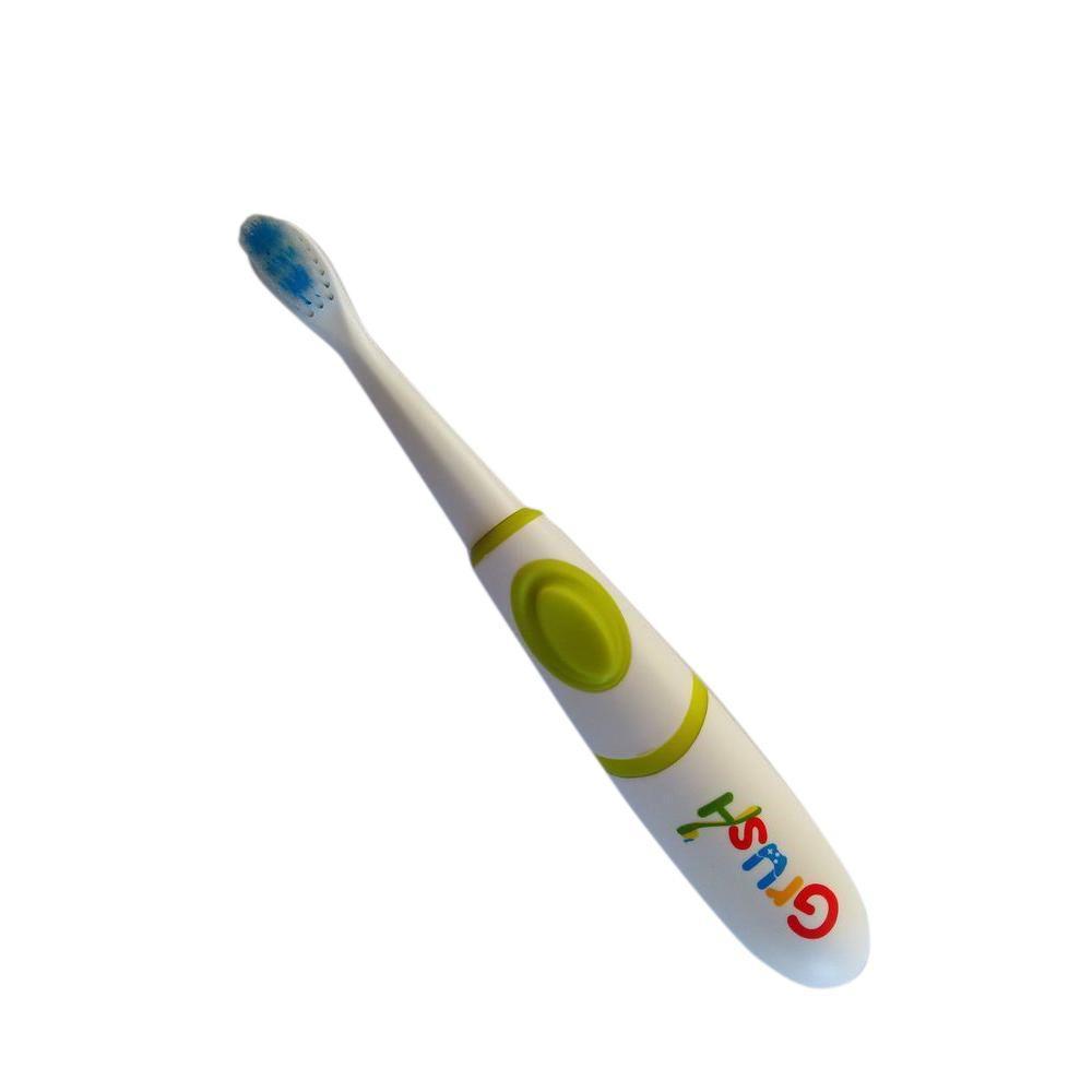 Grush Kid Smart Toothbrush with Bluetooth