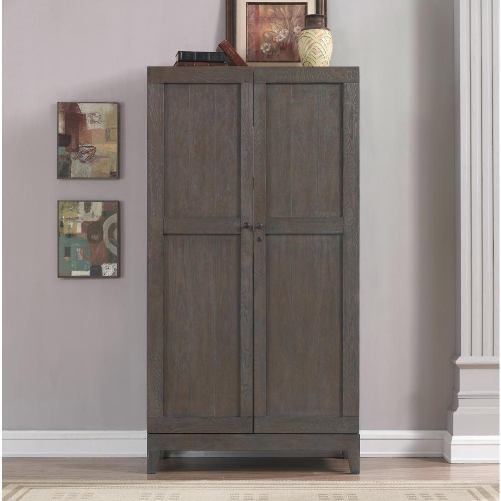American Heritage Bar Cabinet