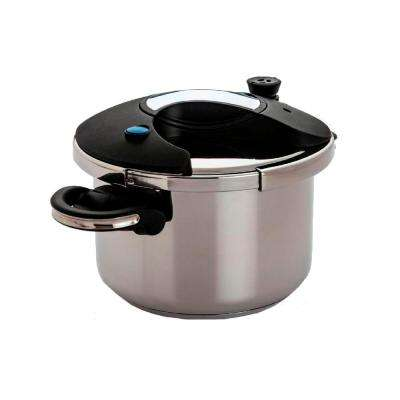 7.5 Qt. Professional Pressure Cooker with Lid