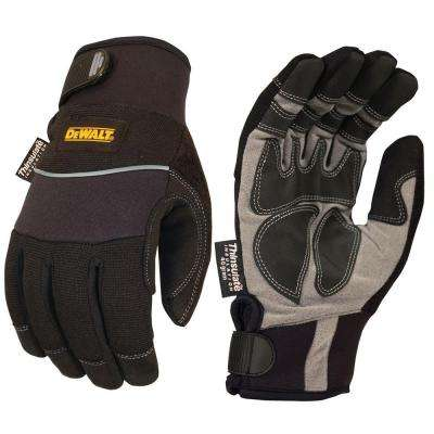 Harsh Condition Insulated Size Large Work Glove
