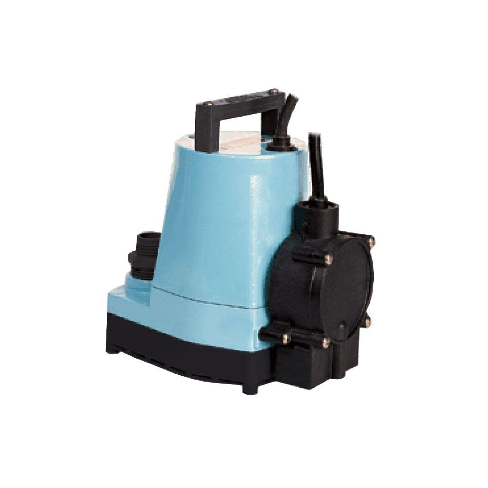 little giant submersible utility pumps 505350 64_1000 everbilt 1 3 hp automatic utility pump ut03301 the home depot Askoll Bosch Pumps at n-0.co