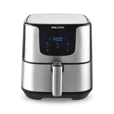 Pro XL 5.25 Qt. Stainless Steel Air Fryer