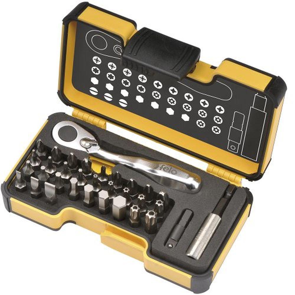 Tool 1.5-3.0 Felo Torque Hndle w// Adj