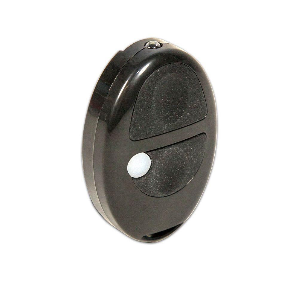 Mighty Mule Dual Button Access Remote With Led Light For