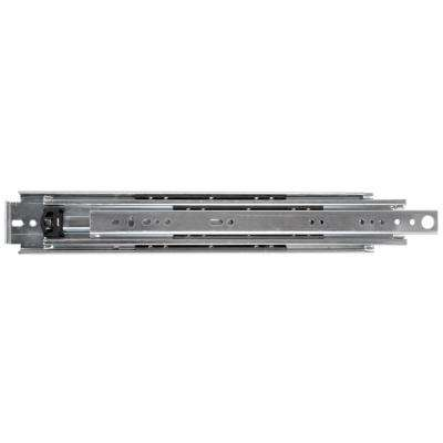 8900 Series 12 in. Zinc Drawer Slide