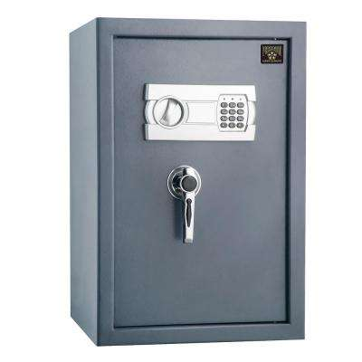 Deluxe Electronic Digital Solid Steel Key Safe
