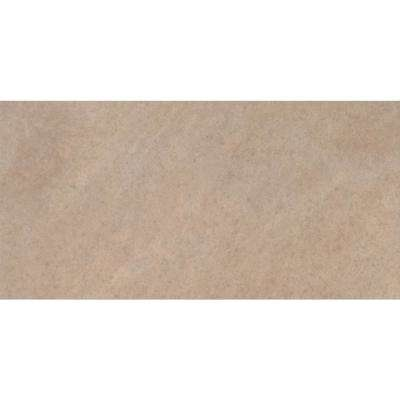 Quartcity Beige 6 in. x 12 in. Glazed Porcelain Paver Tile (0.5 sq. ft.)