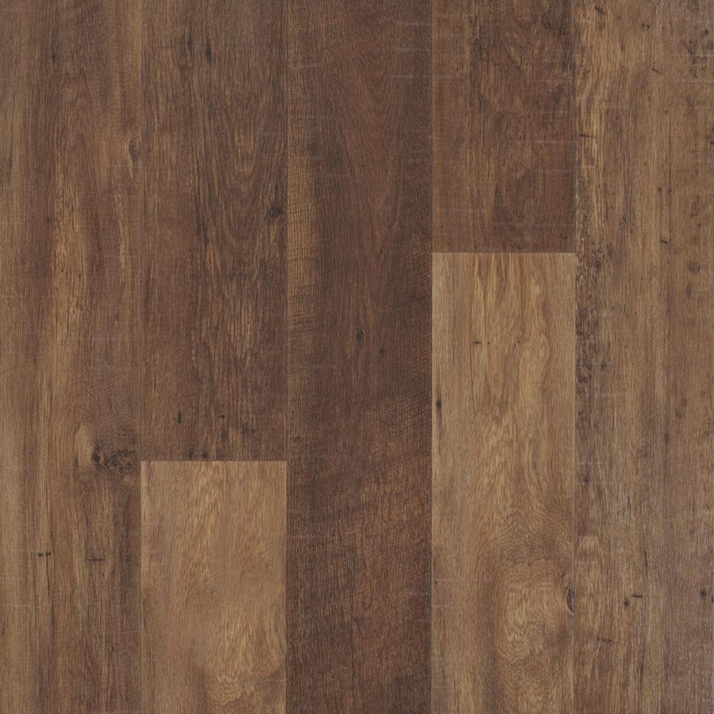 Outlast+ Lawrence Chestnut 10mm Thick x 6-1/8 in. Wide x 47-1/4