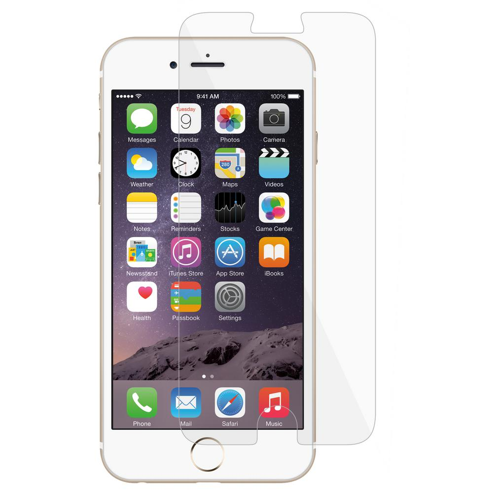 Tempered Glass Screen Protector iPhone7 Plus