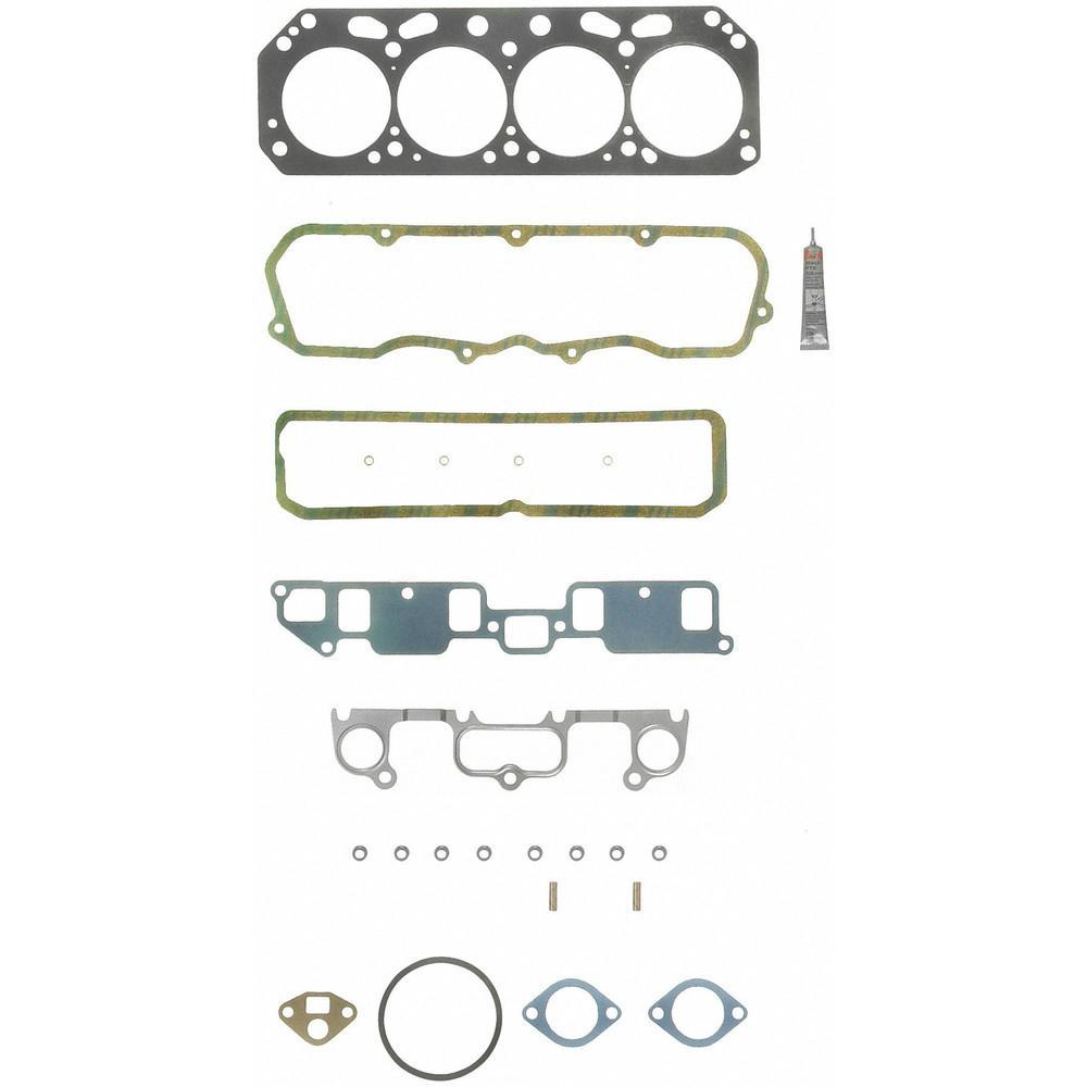 Engine Cylinder Head Gasket Set Fel-Pro HS 9405 PT-4