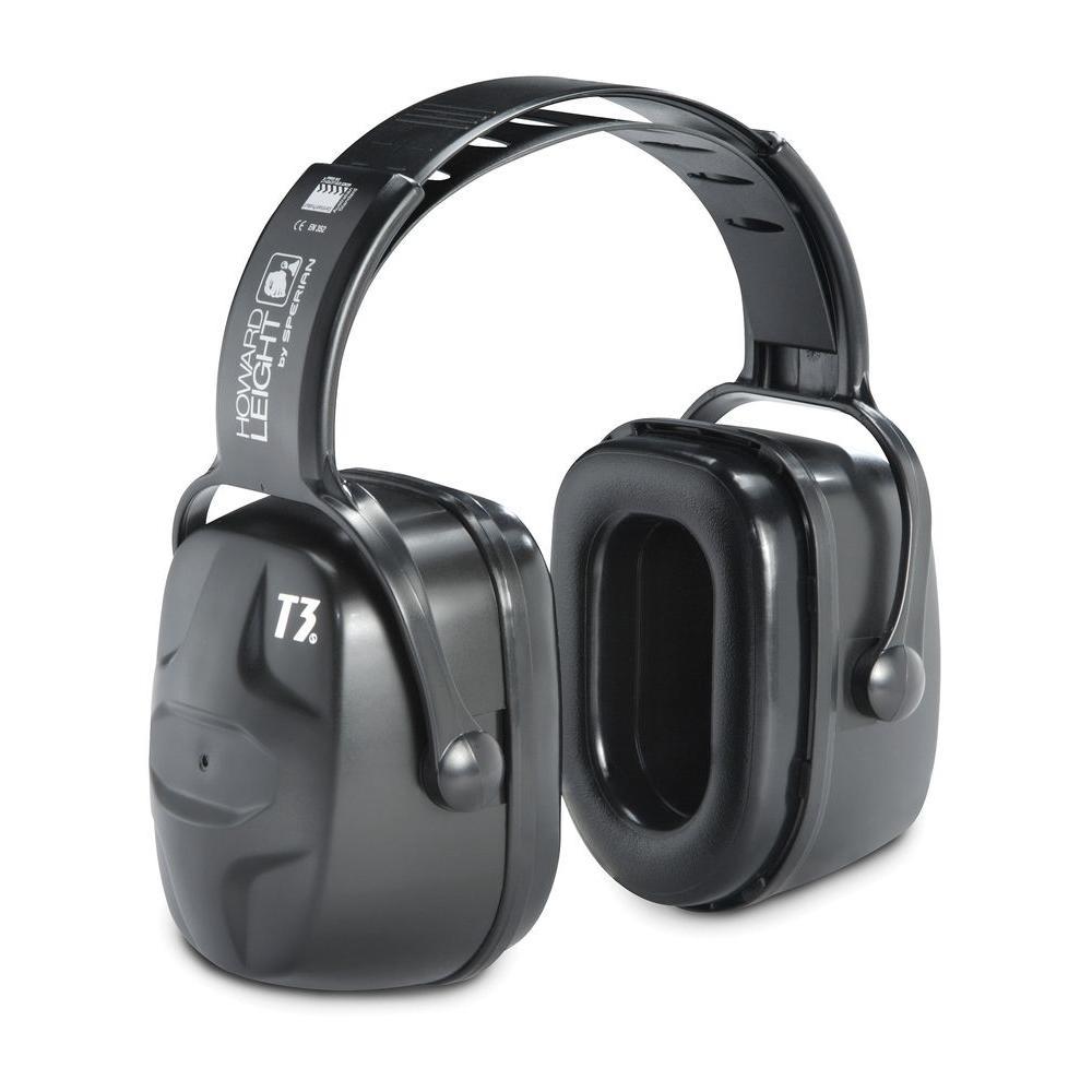 Thunder T3 Noise Blocking Dielectric Headband Earmuffs