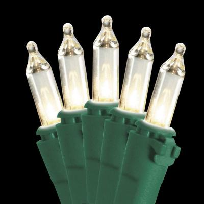 Clear Replacement Bulbs (1000-Count)