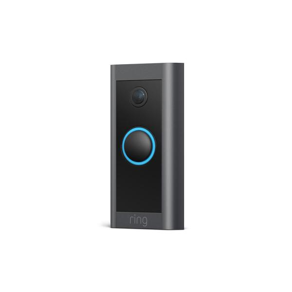 Ring - Wired Video Doorbell