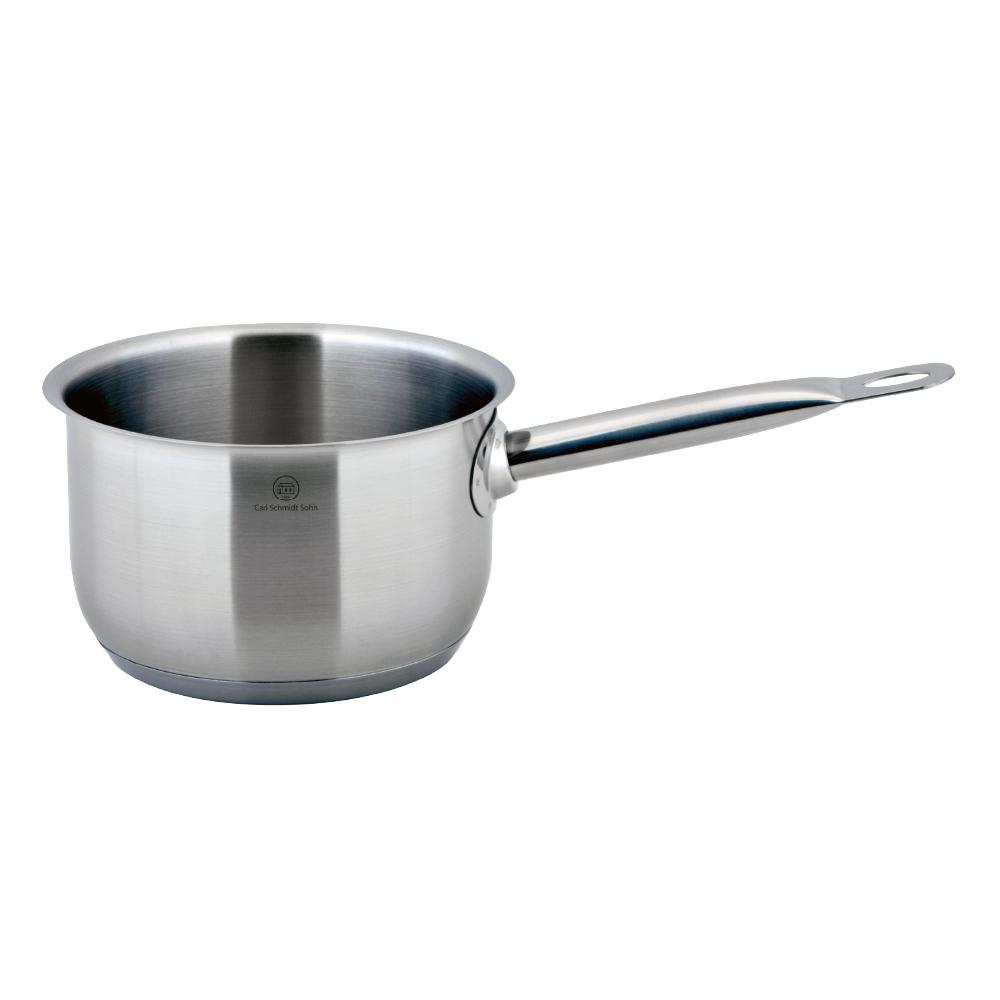 Pro-X 1.6 Qt. Stainless Steel Sauce Pan