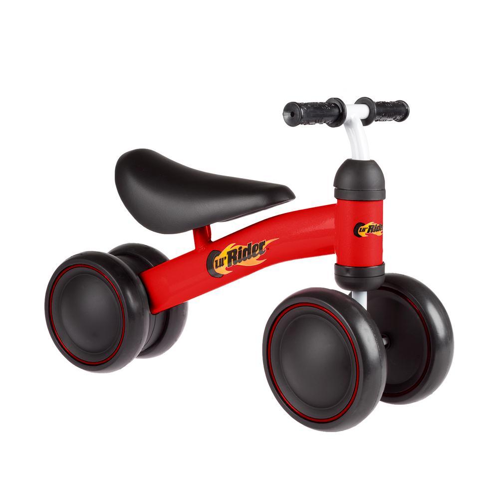 Red Mini Trike