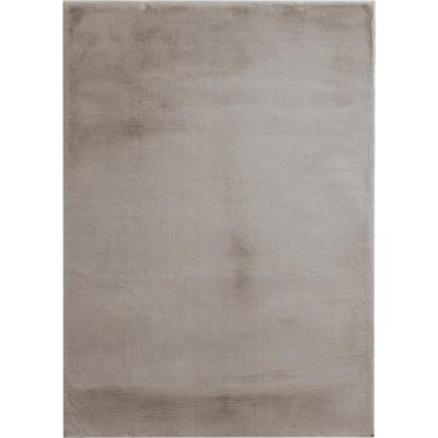 Bazaar Piper Taupe 8 ft. x 10 ft. Area Rug