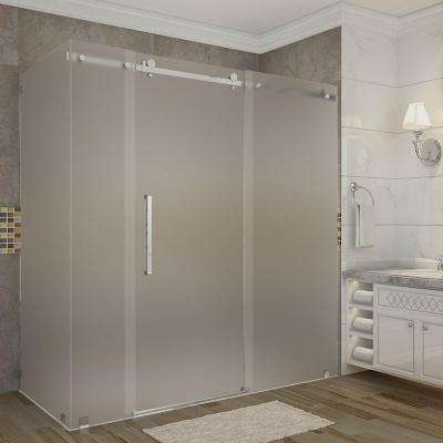 frosted glass shower enclosure. Moselle Frosted Glass Shower Enclosure