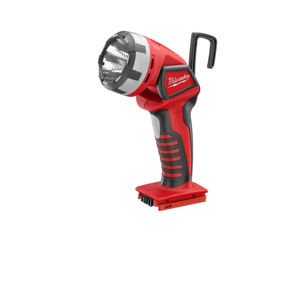 M28 28-Volt Lithium-Ion Cordless Worklight (Tool-Only)