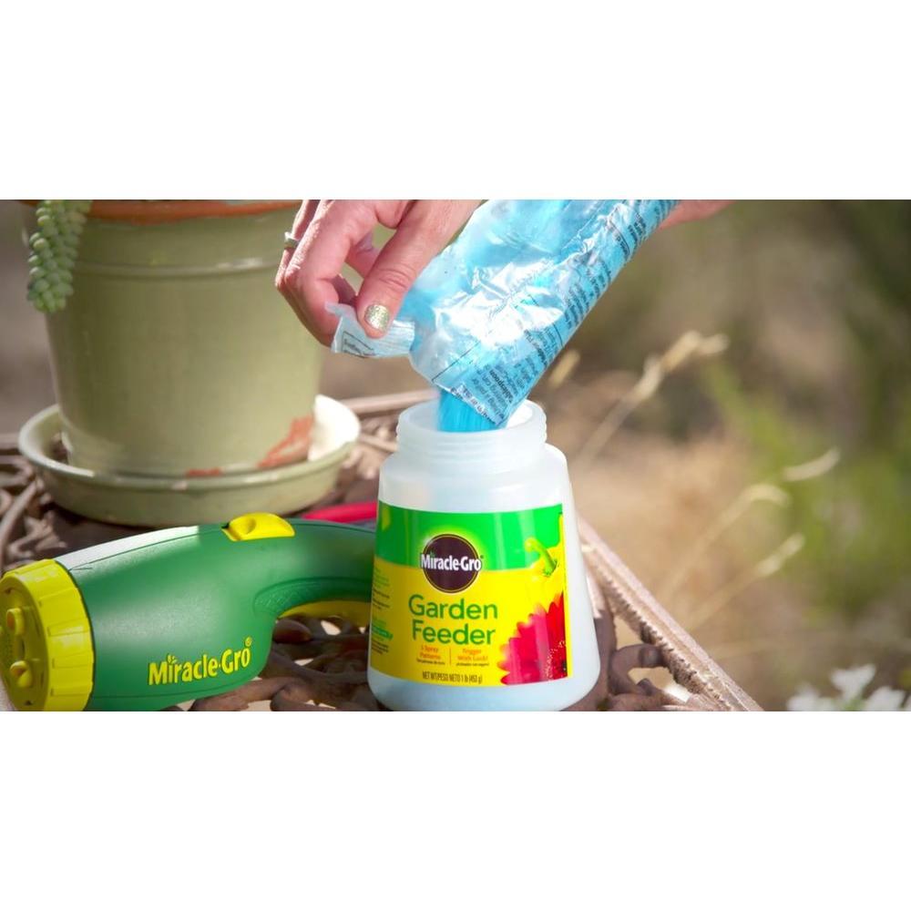 Miracle Gro Plant Food 5 Lb Garden Lawn All Purpose Plants Feeding Growing 73561001236 Ebay