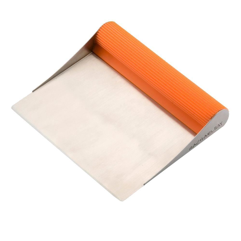 Nylon Tools Orange Bench Scrape