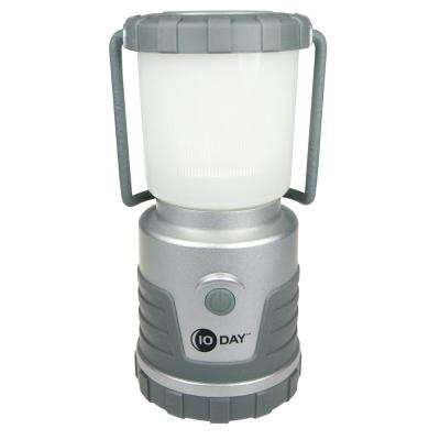 Duro LED Battery Powered 10 Day Lantern