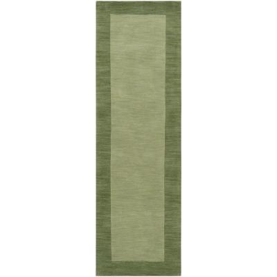 Foxcroft Forest 3 ft. x 8 ft. Indoor Runner Rug