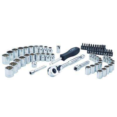 Mechanics Tool Set (68-Piece)