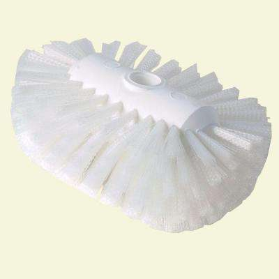 5.25 in. x 7.5 in. Tank and Kettle Brush (Case of 12)