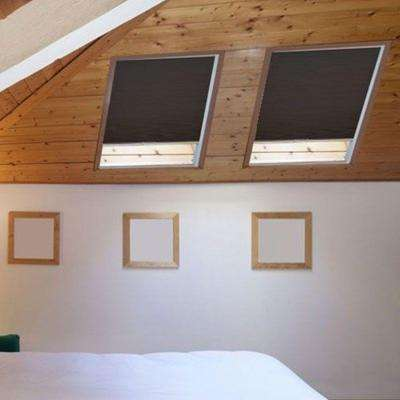 Blackout Skylight Honeycomb Shade