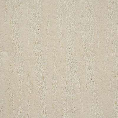Carpet Sample - Mountain Top - Color Purity Loop 8 in. x 8 in.