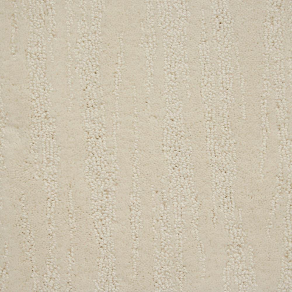 Carpet Sample - Mountain Top - Color Purity Loop 8 in. x 8 in.