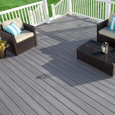 Paramount Composite Decking Board