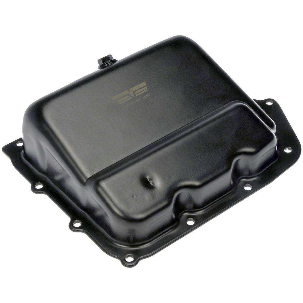 OE Solutions Transmission Pan With Drain Plug
