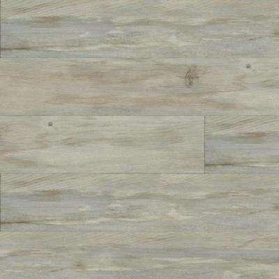 Bennington Lake Whitewashed Block Pine 12 mm Thick x 4.96 in. Wide x 50.79 in. Length Laminate Flooring (14 sq.ft./case)