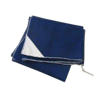 Mesh Blue Hose Transport/Storage Bag